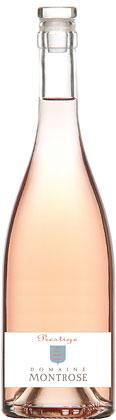 Domaine Montrose 2018 'Prestige' Rose, Cotes de Thongue IGP