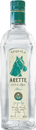 Tequila Arette Blanco (80 proof)