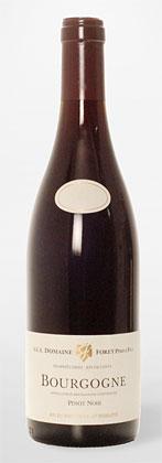 Domaine Forey Pere & Fils 2017 Bourgogne Rouge AOC