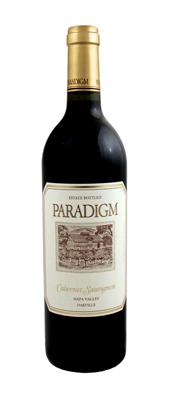 Paradigm Winery (1.5 L) 2013 Cabernet Sauvignon, Oakville