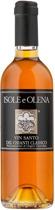 Isole e Olena (375 ml) 2007 Vin Santo del Chianti Classico DOC