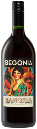 Begonia (1 L) Sangria Tinta, Spain