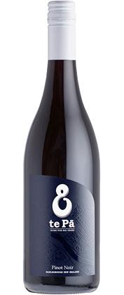 te Pa 2015 Pinot Noir, Marlborough