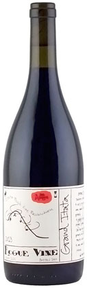 Rogue Vine 2020 'Grand Itata' Tinto, Itata Valley