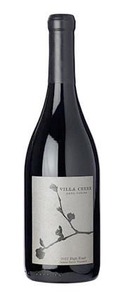 Villa Creek 2013 'High Road' Red Rhone Blend, James Berry Vineyard, Paso Robles