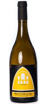 Maison en Belles Lies 2014 Bourgogne Blanc AOC