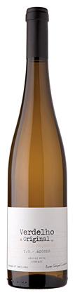 Azores Wine Company 2017 Verdelho o Original, Azores IGP