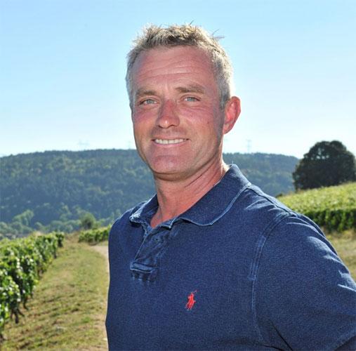 Christophe Drag (photo credit: http://www.bourgogne-vigne-verre.com)