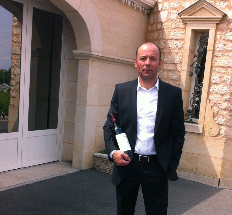 Yannick Mirande