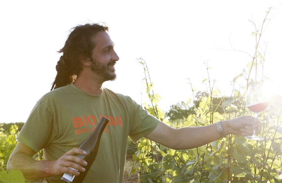 Yann Durieux (photo credit: http://www.vinisat.com/fr/16__yann-durieux)