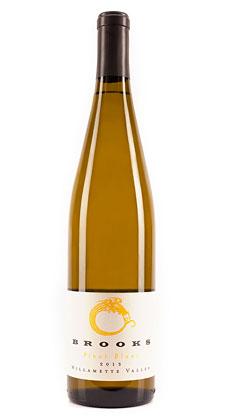 Brooks 2018 Pinot Blanc, Willamette Valley