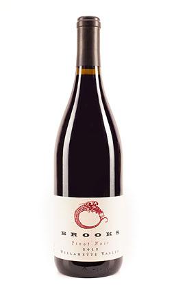 Brooks 2019 Pinot Noir, Willamette Valley
