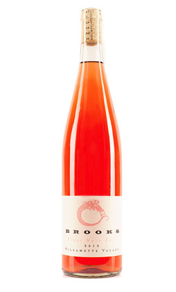 Brooks 2017 Pinot Noir Rose, Willamette Valley