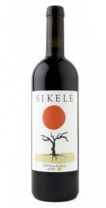 Cantina Marilina 2014 'Sikele' Nero d'Avola, Terre Siciliane IGP