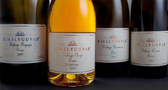 Kiralyudvar Wines