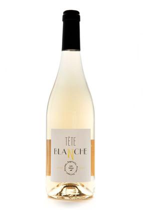 Les Tetes NV 'Tete Blanche' Vin de France