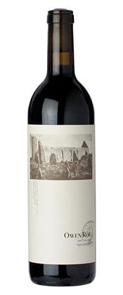 Owen Roe 2016 'Yakima Valley' Red Bordeaux Blend, Yakima Valley
