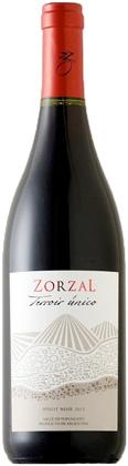 Zorzal 2017 Terroir Unico Pinot Noir, Tupungato