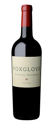 Foxglove 2018 Cabernet Sauvignon, Paso Robles