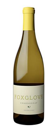 Foxglove 2017 Chardonnay, Central Coast