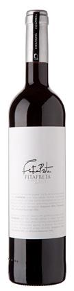 Fitapreta 2018 Tinto, Vinho Regional Alentejano