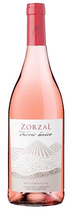 Zorzal 2017 Terroir Unico Pinot Noir Rose, Tupungato