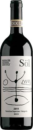 Barbacan 2014 'Sol' Valtellina Superiore Valgella DOCG