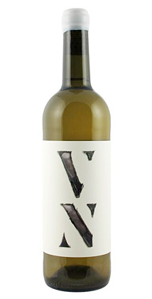 Partida Creus (3 L) 2017 'VN' Vinel.lo Blanco, Penedes