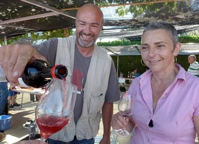 Massimo Marchiori & Antonella Gerosa