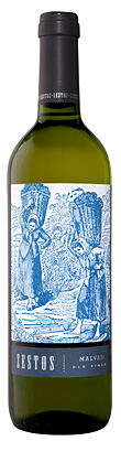 Zestos 2016 Old Vine Malvar, Vinos de Madrid DO