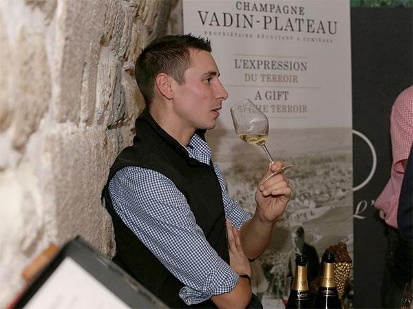 Yann Vadin