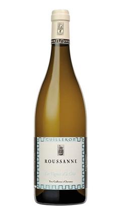 Domaine Yves Cuilleron 2018 'Les Vignes d'a Cote' Roussanne, Collines Rhodaniennes IGP