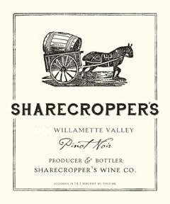 Owen Roe 2017 'Sharecropper's' Pinot Noir, Willamette Valley