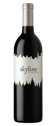 Skyline 2015 'Artisan Red' Lodi