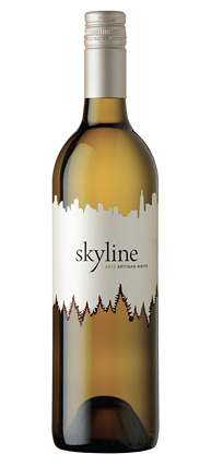Skyline 2014 'Artisan White' Central Coast