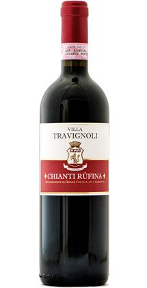 Villa Travignoli 2017 Chianti Rufina DOCG