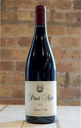 Enderle & Moll 2015 'Basis' Pinot Noir, Baden