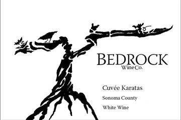 Bedrock Wine Co. 2015 'Cuvee Karatas' Bordeaux Blanc, Sonoma Valley