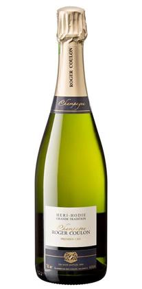 Champagne Roger Coulon NV 'Grande Tradition' Brut, Champagne 1er Cru AOC