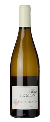 Foucher-Lebrun 2019 'Petit Le Mont' Vin de Pay du Val de Loire