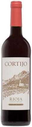 Cortijo 2018 Rioja Tinto DOCa