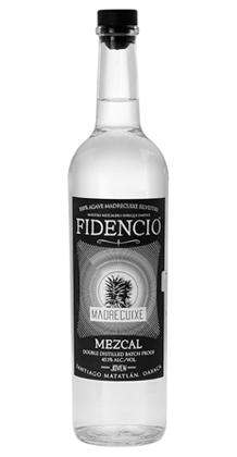 Fidencio Mezcal Madrecuixe, Oaxaca (98.8 proof)