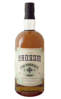 Ransom Wines & Spirits 'The Emerald 1865' Straight American Whiskey (87.6 proof)