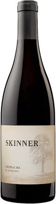 Skinner Vineyards 2016 Grenache, El Dorado