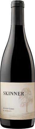 Skinner Vineyards 2016 Mourvedre, El Dorado