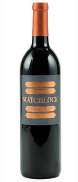 Matchlock Cabernet Sauvignon