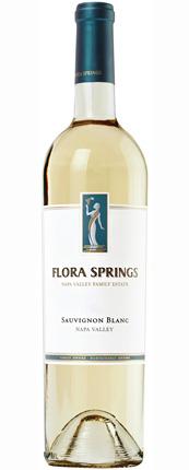 Flora Springs 2017 Sauvignon Blanc, Napa Valley