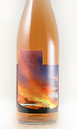 Ruth Lewandowski Wines (1.5 L) 2016 Rose, Fox Hill Vineyard, Mendocino