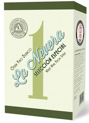 La Nevera (3 L) 2020 Blanco, Spain (Rioja)
