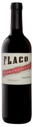 Flaco 2016 Tempranillo, Vinos de Madrid DO